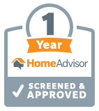 HomeAdvisor Tenured Pro - A/C ElectricServices