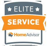 HomeAdvisor Elite Service Pro - A/C ElectricServices