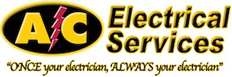 A/C Electrical Services logo